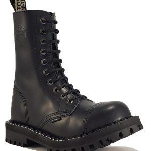 Steel Boots 10 inele