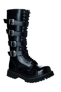 # Steel Boots 20 inele