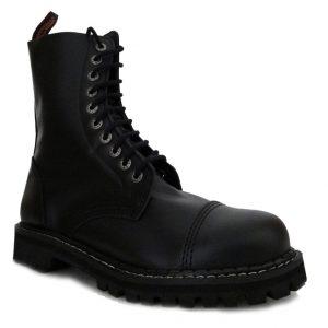 Bocanci KMM Black 10 inele