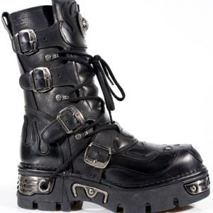 # NEW ROCK BOOTS UNISEX