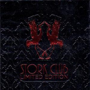 Carti de joc Bicycle Made Stork Club LE