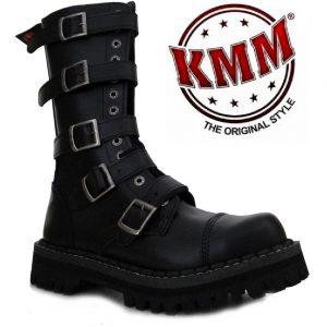 # KMM Boots