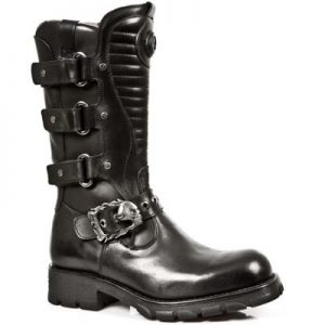 Cizme NEW ROCK Motoboots