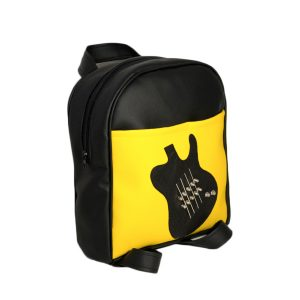 Solbag Yellow Backpack