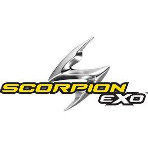 Casti moto Scorpion