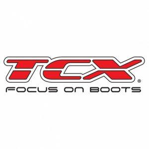 TCX MOTO BOOTS